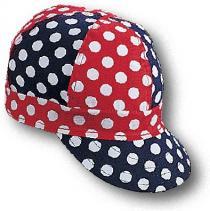 Kromer A532 Rwb Dot Style Cap